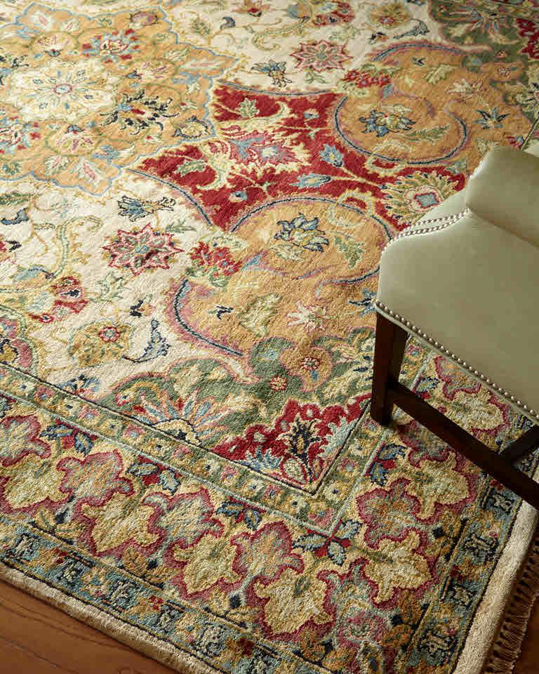 Antique Weave Polonaise 6064