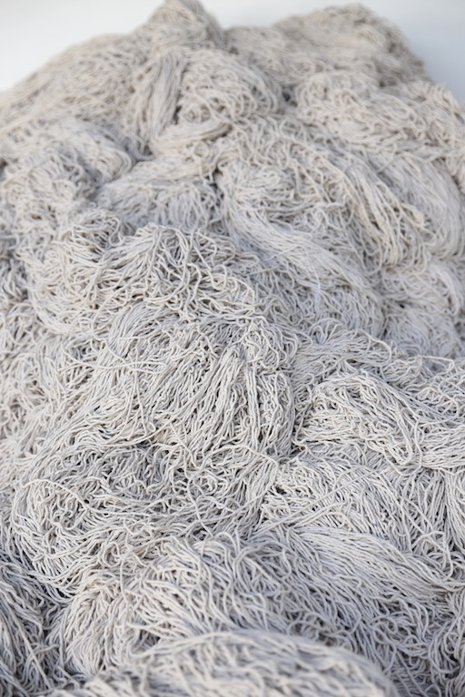 Spun Wool